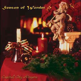 Season of Woner CD